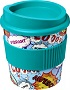 Brite-Americano primo 250 ml tumbler with grip