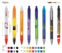 BIC Wide Body Rainbow
